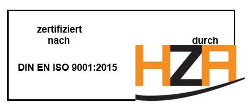 Hanseatische Zertifizierungagentur - Qualitätsiegel Call Center Essen e.V.