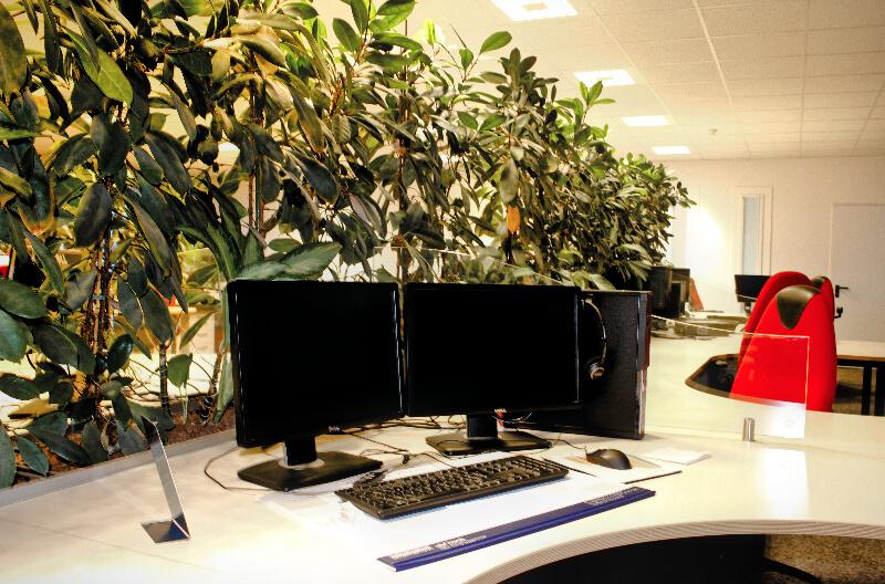 Umweltschutz bei der Sutter Dialog GmbH & Co. KG